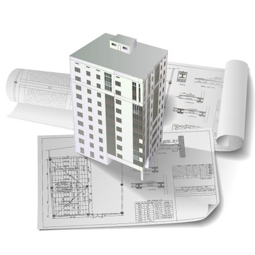 Vectores para arquitectura
