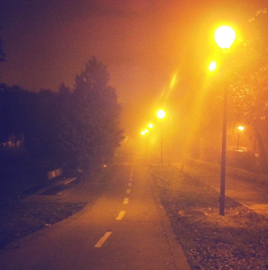 Caminos por andar