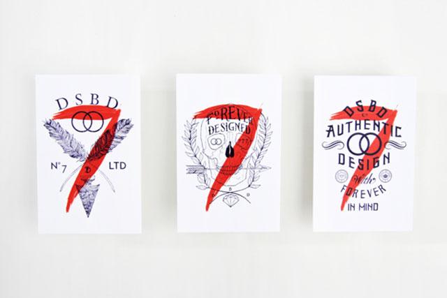 Tarjetas originales