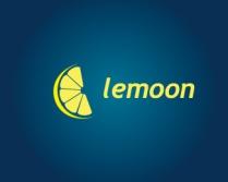 Logos de lunas, moon logos