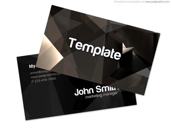 100 Plantillas para tarjetas de visita « El Arquitecto de