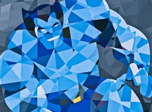 Marvel-Geometric-Superheroes-by-Eric-Dufresne-1