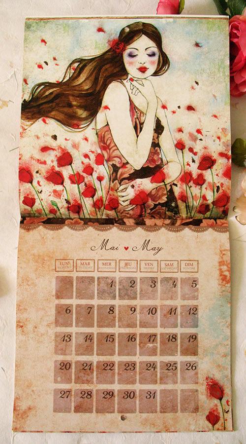 Calendarios muy originales (3/6)