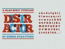 Tipografías Gratuitas
