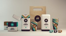 Inspiración para Packaging