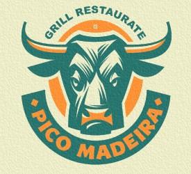 Logos para restaurantes