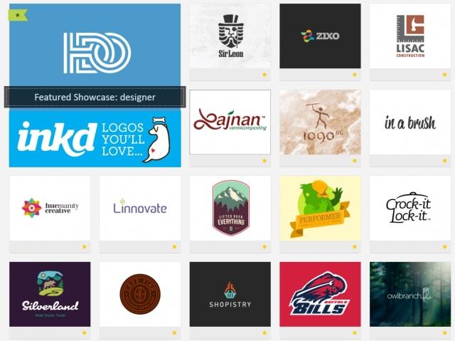 Inspiración para logos