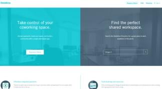 Transparencia en web