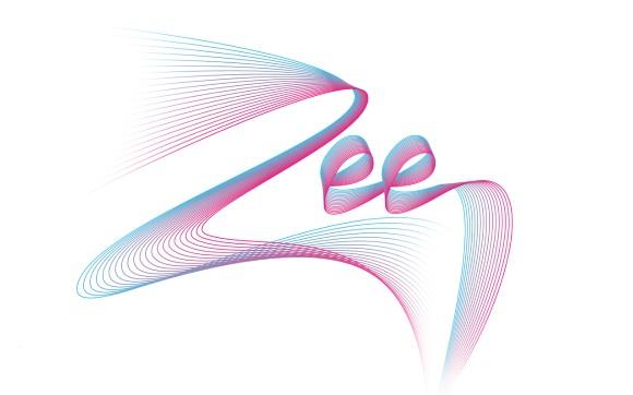 Efecto de texto vectorial