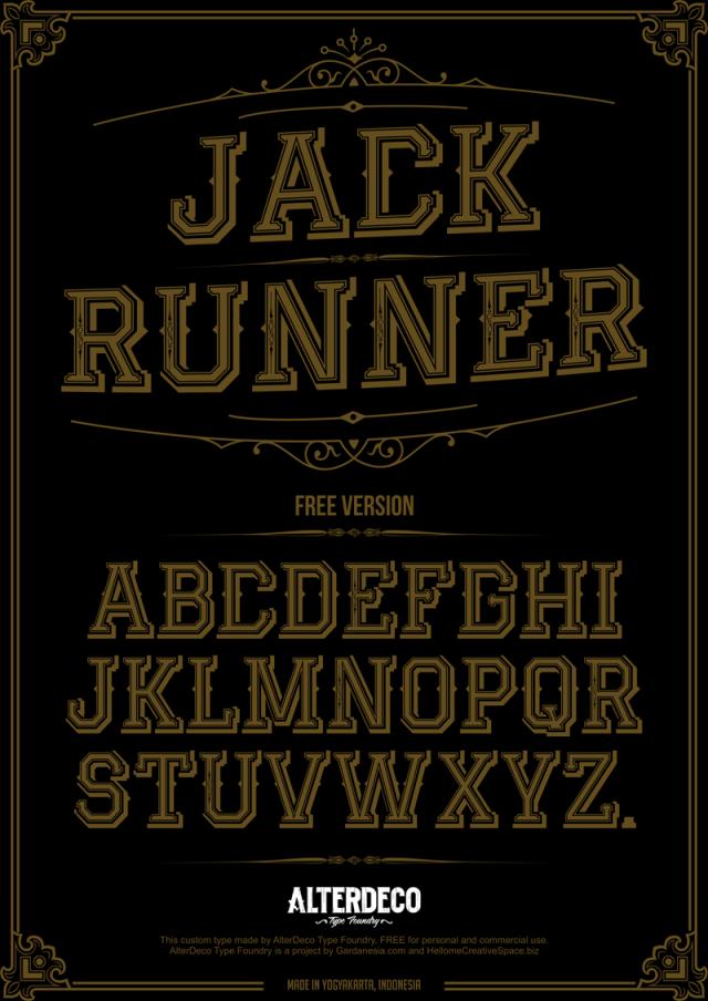 Tipografías profesionales gratuitas
