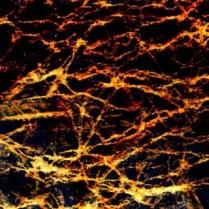 Texturas volcánicas