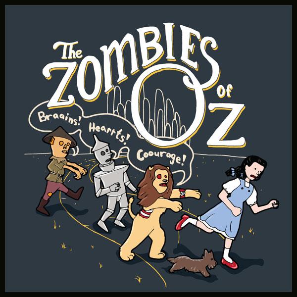 Ilustraciones para camisetas