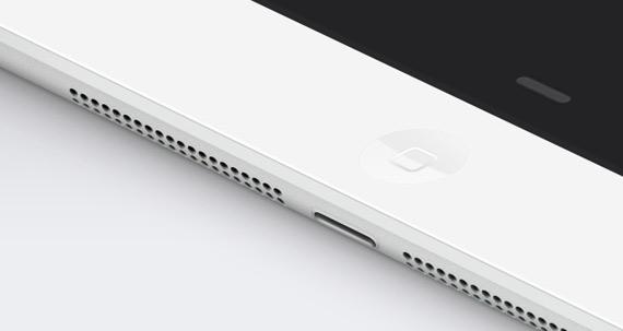 Mockup iPad Air