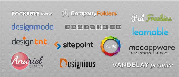 Bunddle de diseño free