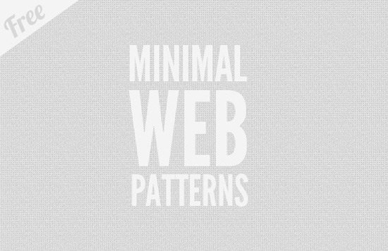 Texturas minimalistas