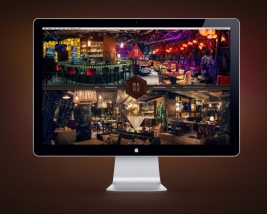 inspiración para diseño de restaurantes