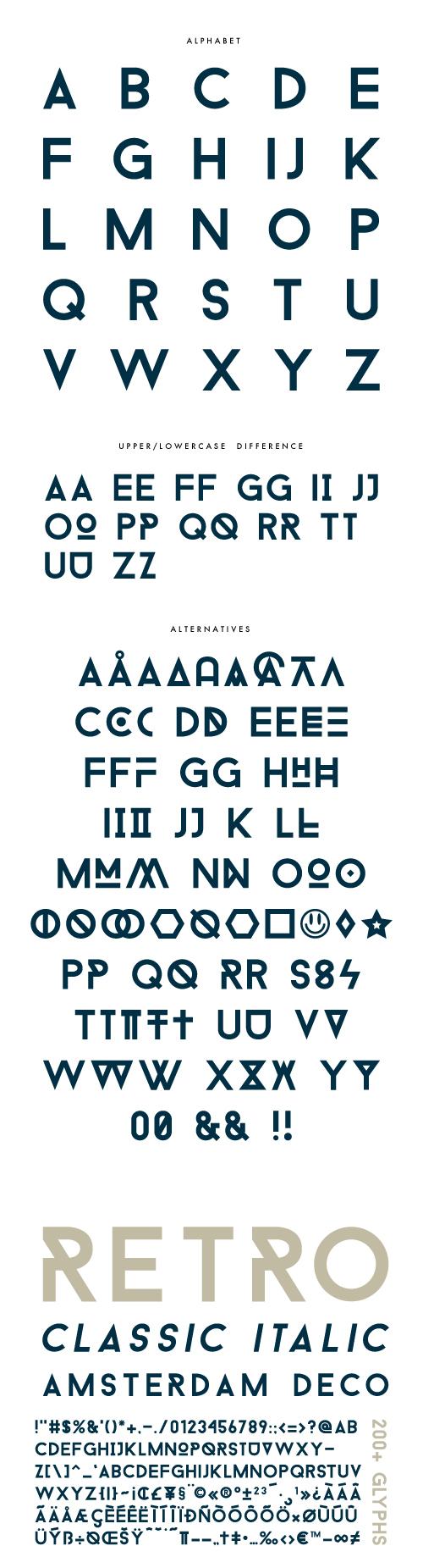Free Font Friday