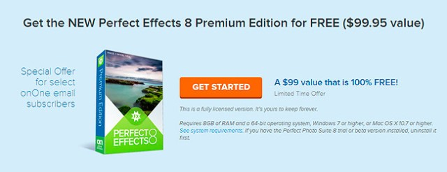 Perfect Effects Gratis