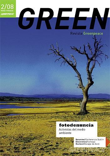 Revista Greenpeace