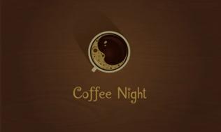 Inspiración para logos de cafeterías