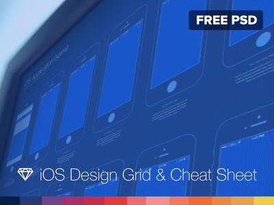 Grid para iPhone