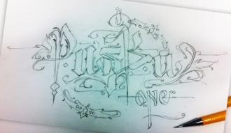 Inspiración para Lettering