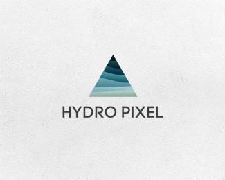 Logotipo triangulares
