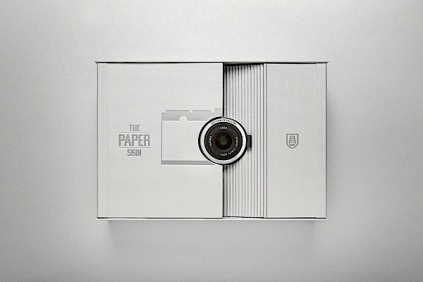 Packaging inspirador leika