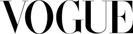 Logotipo Vogue
