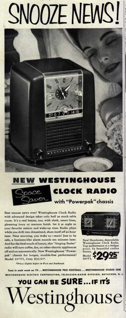 publicidad vintage de radios