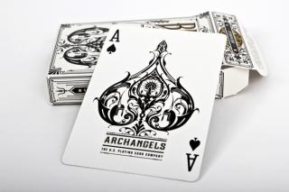 inspiración para barajas de cartas