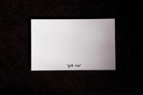 inspiración para tarjetas de visita