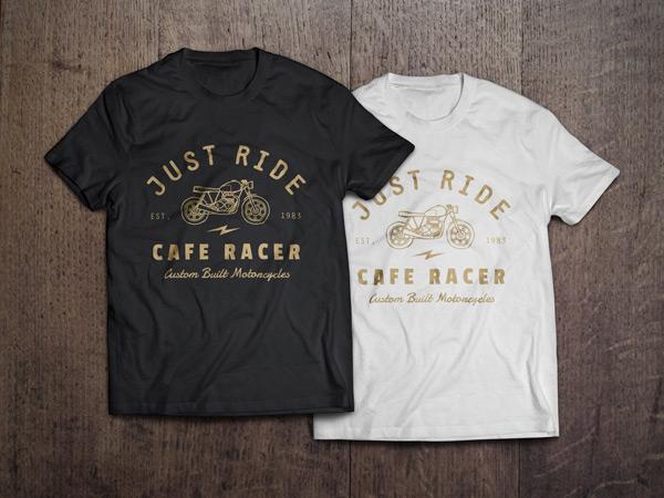 T Shirts Mockup