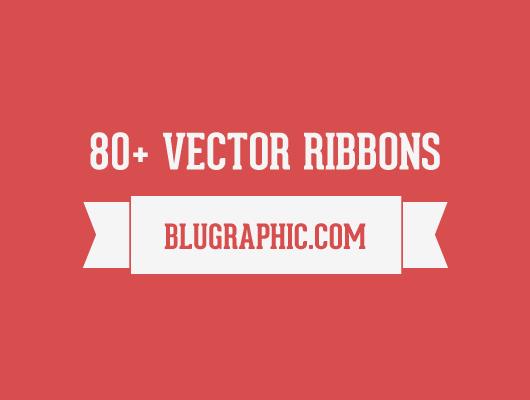 vector ribons