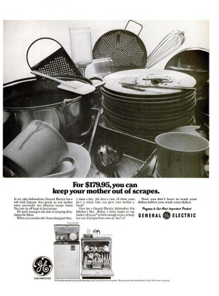 1969. general-electric-dishwasher-mothers-day