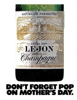 1970. lejon-champagne-mothers-day