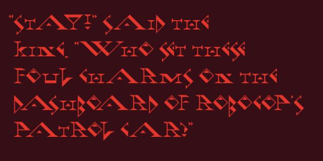 tipografía gratuita de calidad