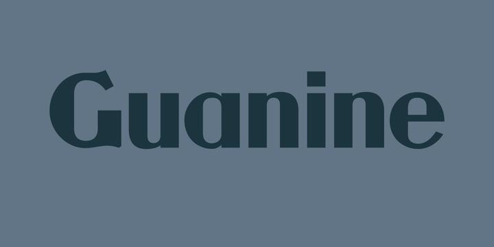 20 tipografías profesionales gratuitas (4/6)