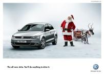 Publicidad de Volkswagen