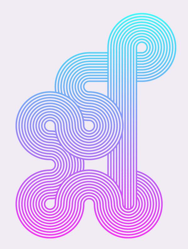 Tutorial ilustración lineal