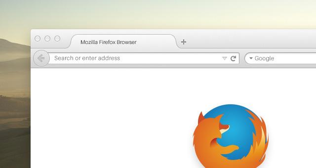 Mockup de navegador