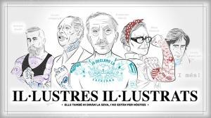 Ilustres Ilustrados