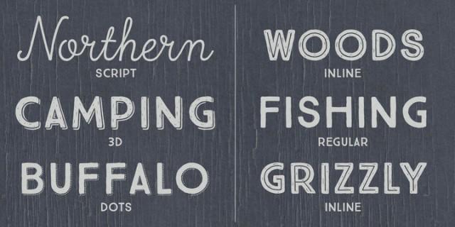 Tipografías gratis de My Font