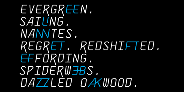 Tipografías Gratis My Font