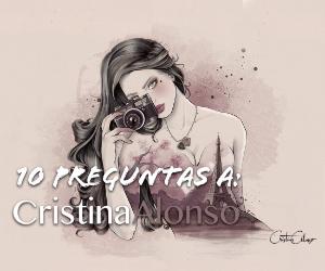 Entrevista a Cristina Alonso