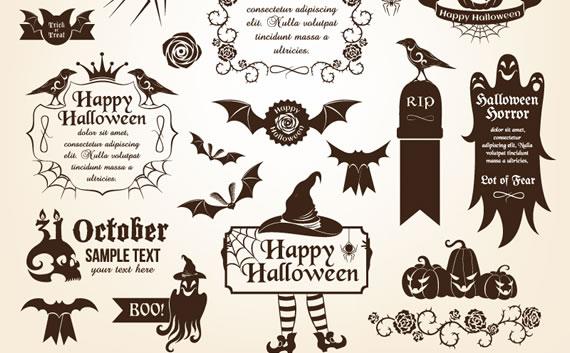 Recursos para Halloween