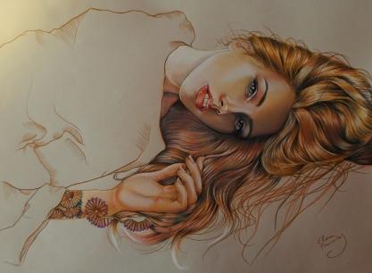 Ilustraciones de Elena Pancorbo