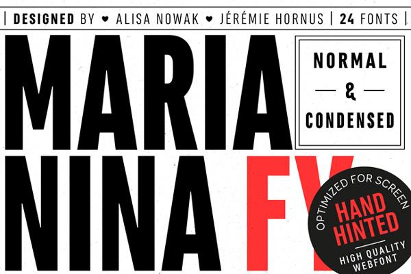 1.Marianina-FY-Bold