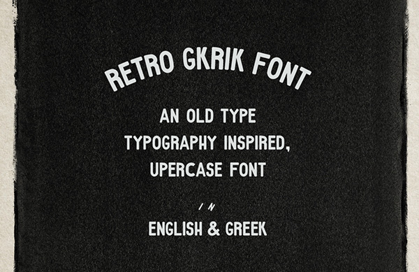1.retro-sans-free-font