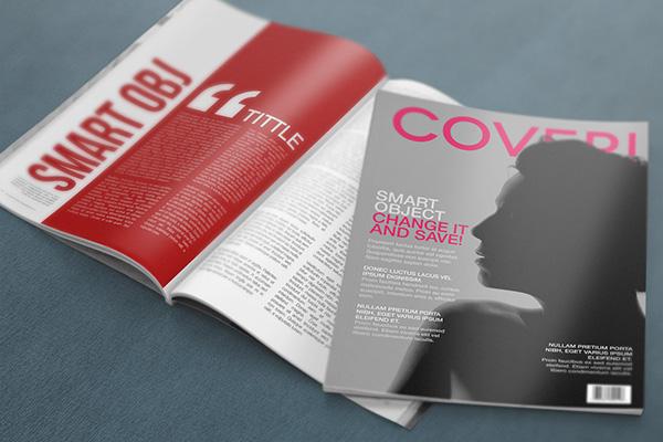 2.Realistic-Magazine-Mockup